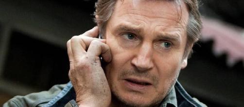 Liam Neeson tendrá un papel protagonista en Hombres de negros