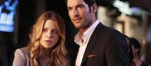 Los dos episodios finales de Lucifer en el aire de Fox el lunes 28 de mayo a las 8 p. M. ET.
