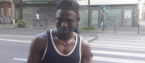 Mamoudou Gassama : «Je l'ai fait parce que c'est un enfant» - Le ... - leparisien.fr