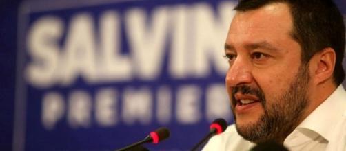 Matteo Salvini è intervenuto a Terni attaccando il presidente Mattarella.