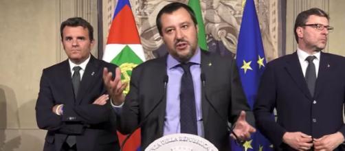 Matteo Salvini | Presidenza della Repubblica Italiana Quirinale - youtube.com