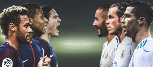 Mercato : La guerre Real Madrid - PSG est relancée !