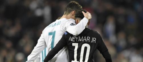 Mercato : Pour la presse italienne, un échange Neymar-Ronaldo est ... - eurosport.fr