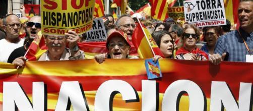 No todos los catalanes son independentistas
