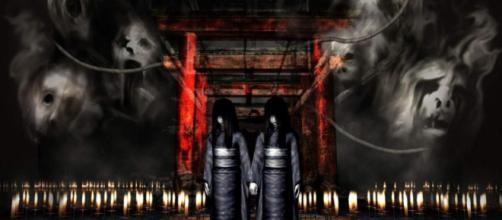 Nueva mezcla de juego de terror y carreras una demostración jugable.