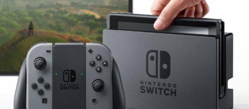 NX: Nintendo Switch: la nueva consola doméstica y portátil ... - elpais.com