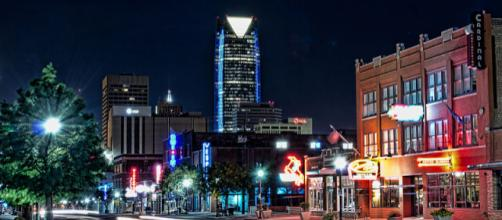 Oklahoma City suffers shooting last week. - [Photo via Kool Cats Photography / Flickr]