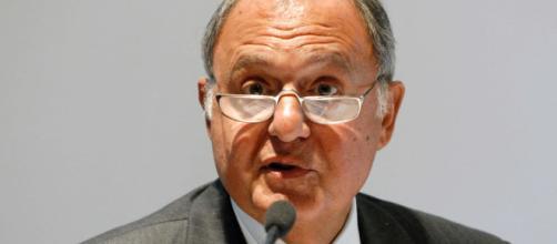 Paolo Savona attacca il Quirinale