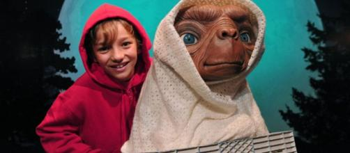 Películas clásicas ET se renovara