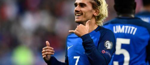 QUIZ - As-tu bien suivi la campagne de qualifications du Mondial ... - eurosport.fr