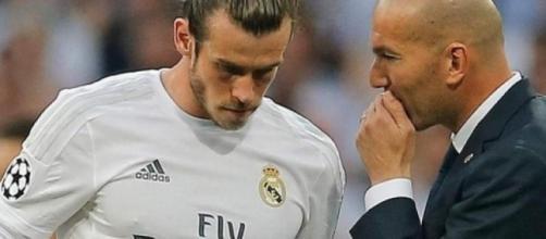 Real Madrid : Zidane se prononce sur Gareth Bale ! - blastingnews.com
