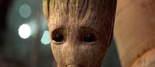 Revelaron las últimas palabras de Groot en Avengers