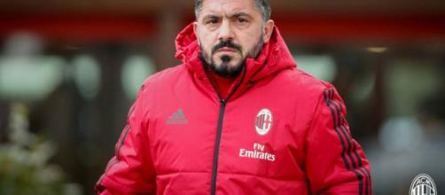 Serie A: Gennaro Gattuso quiere reforzar su plantel