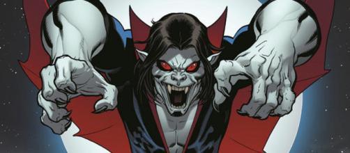Spin-Off de Spider-Man Morbius, The Living Vampires