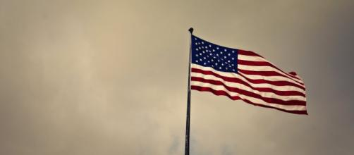 United States Flag via flickr.com