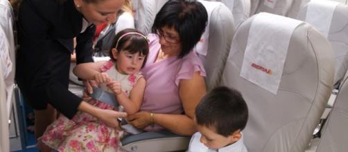 Viajar con bebés puede ser fácil | Me gusta volar - iberia.com