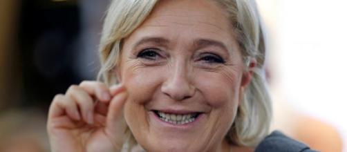 Why Marine Le Pen Winning the French Election is a Realistic Scenario - newsweek.com