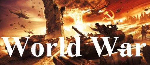 : World War 3 tiene como objetivo inspirar a los tiradores elementos conocidos.