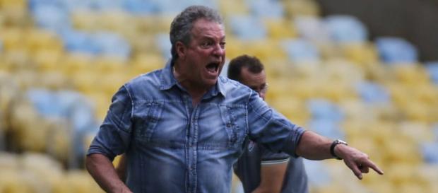 Abel Braga terá dois importantes retornos contra o Grêmio