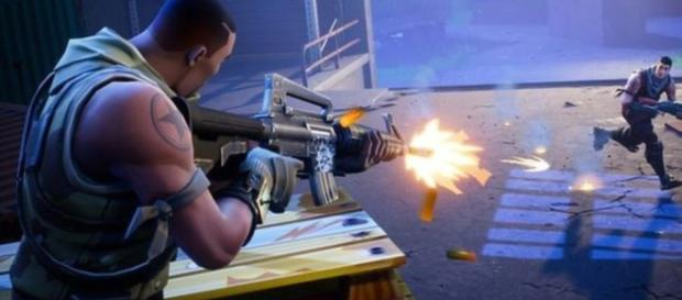 Advierten posibles estafas en Fornite