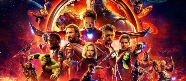 Avengers Infinity War y sus mensajes ocultos