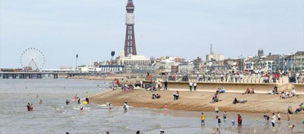 Blackpool has been home to the Championship Summer Bash since 2015, but is the concept on its last legs? Image Source: Eurosport - eurosport.com