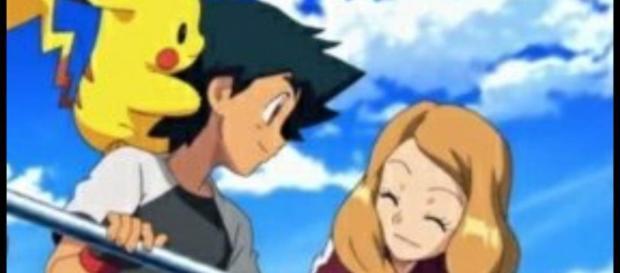 El futuro del anime con la llegada de pokemon sol y luna ... - aminoapps.com
