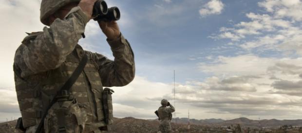 ESPECIAL: ¿Qué hará la Guardia Nacional en la frontera con México ... - com.mx