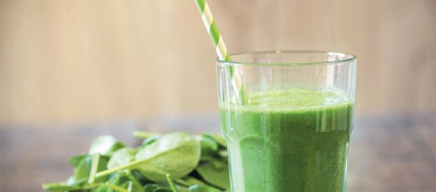 Beneficios de los jugos verdes