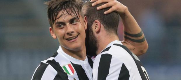 Juventus planea hacer un gran mercado