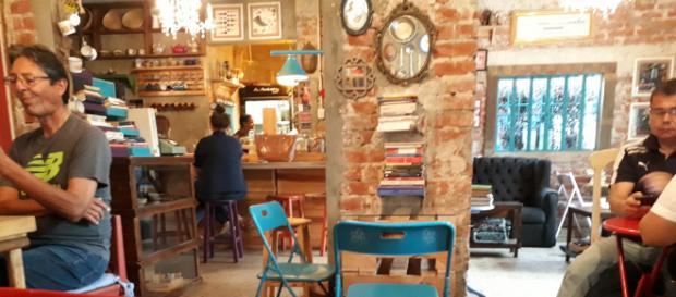 Cafés Vintage: Una tendencia en crecimiento continuo