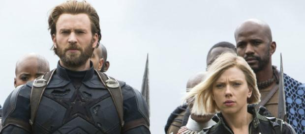 La poca presencia del dúo en Infinity War al parecer será compensada por la siguiente película