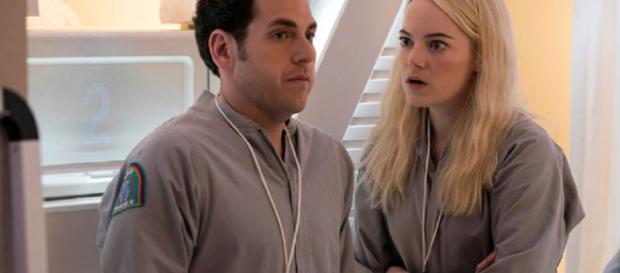 Llega Maniac a Netflix, la nueva serie de Emma Stone y Jonah Hill ... - com.ar
