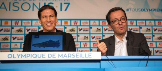 L'OM va perdre Mroivili et vise Aimar - Transfert Foot Mercato - les-transferts.com