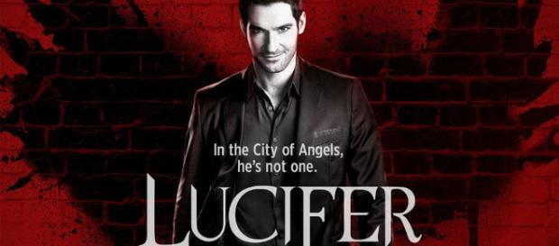 Lucifer finaliza en FOX con Tom Ellis