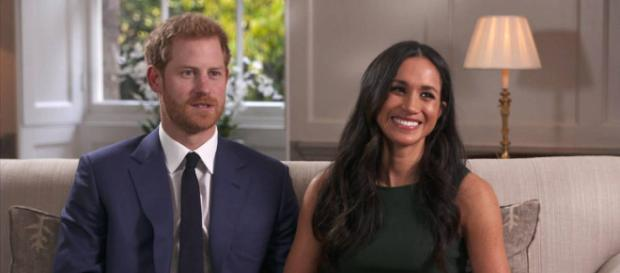 Meghan Markle: ¿Quién es la actriz que enamoró al Príncipe Harry ... - guioteca.com