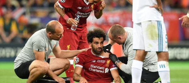 Mohamed Salah Ghaly (arábigo: / محمد صلاح /; pronunciado /mæˈħamæd sˤɑˈlɑːħ/; Basyoun, Gharbia, 15 de junio de 1992) es un futbolista egipcio.