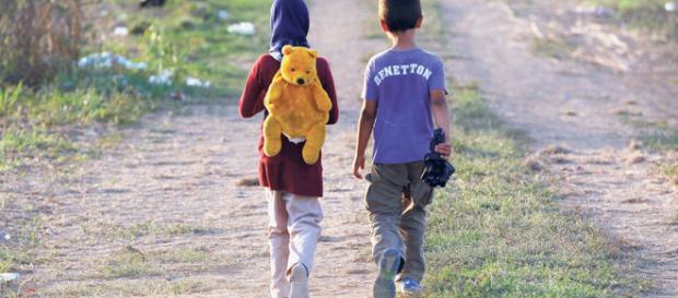 Protección a menores migrantes es prioridad: INM – El Heraldo de ... - com.mx