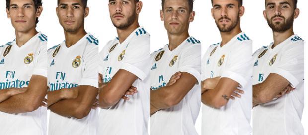 Real Madrid: Los jóvenes del Madrid, abocados a una salida