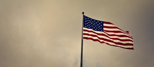 United States Flag via flickr.com