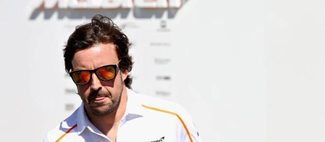La tentación de Renault deja a Alonso al borde del divorcio con McLaren