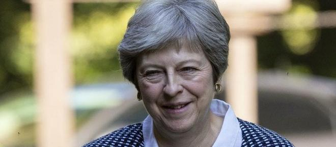 Theresa May will oppose changes to Northern Ireland abortion law