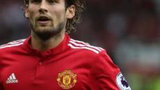 Daley Blind saldrá este verano del Manchester United