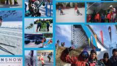 Instale actividades deportivas en el invierno