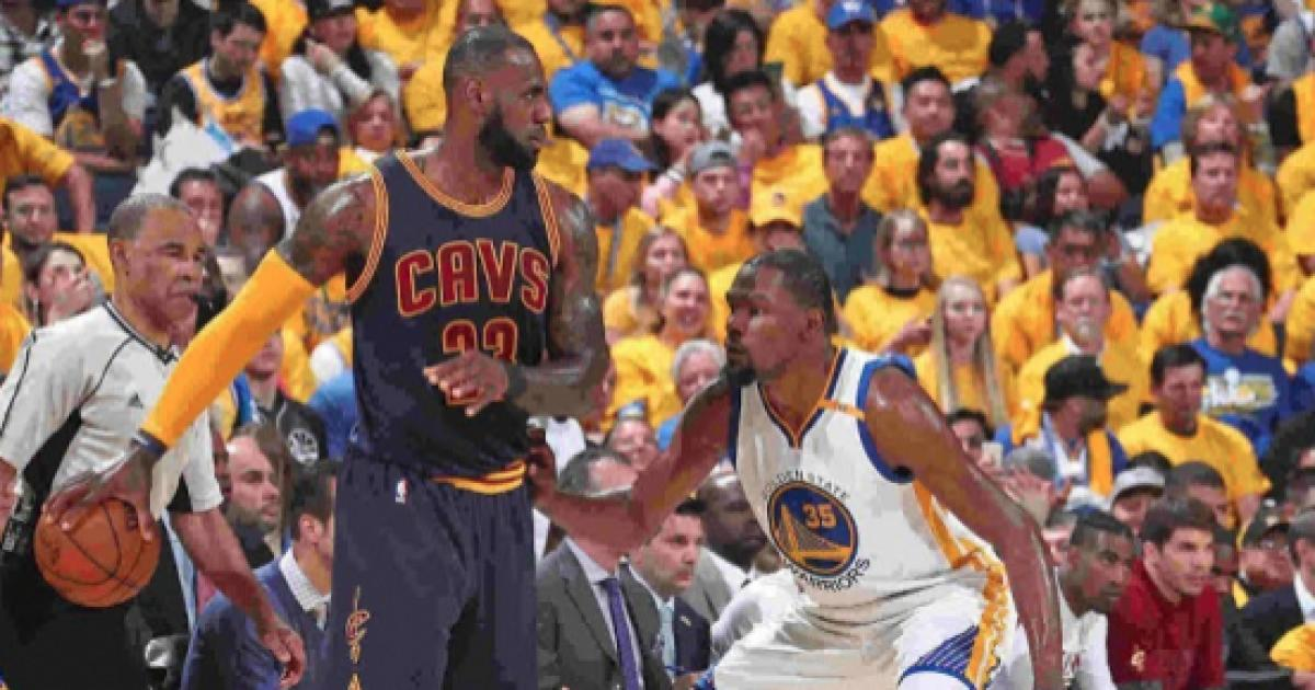 e00c93259feb 2018 NBA Finals Odds   Schedule  Cavs Vs Warriors preview