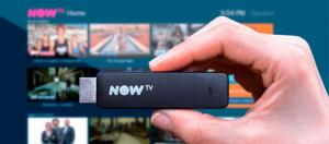 Now TV, la nuova Smart Stick punta di diamante del servizio Sky