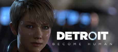 'Detroit: Become Human.' - [Image via static / Flickr]