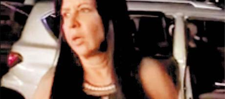 González, esposa del jefe del cártel de Jalisco.