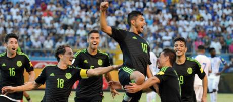 Mexico's flair could send shockwaves around the world - FIFA.com - fifa.com