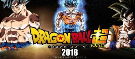 Dragon Ball Super Movie se lanzará el 14 de diciembre en los cines japoneses